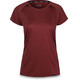 Dakine Faye S/S Jersey Women Burnt Rose